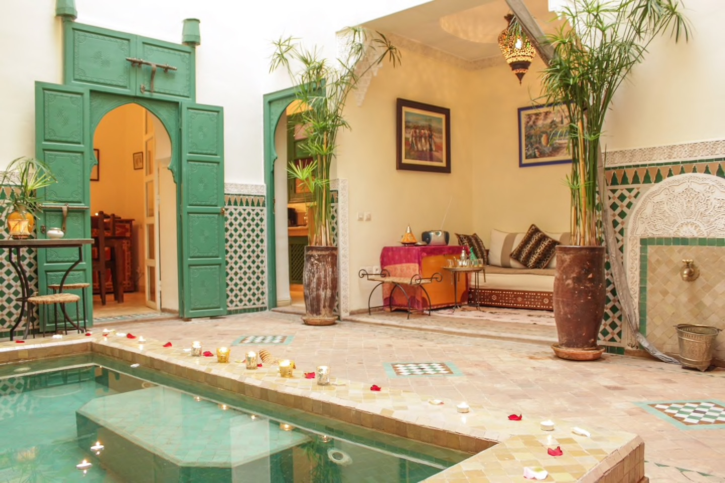 10 Airbnbs in Marrakech for a Colourful Moroccan Holiday