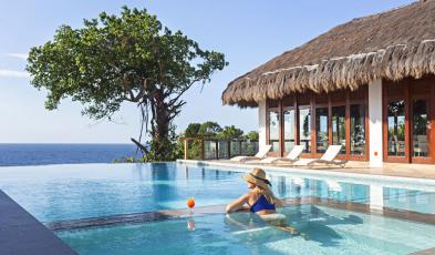 best resorts in southeast asia