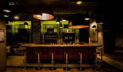 speakeasy bar singapore