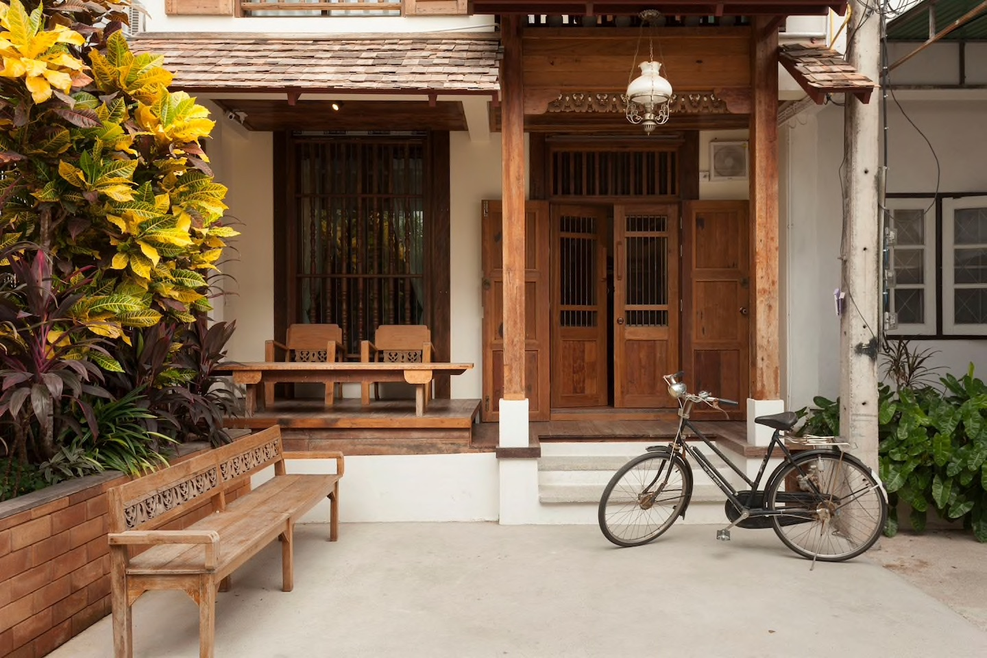 7 Airbnbs in Chiang Mai for Every Kind of Traveller