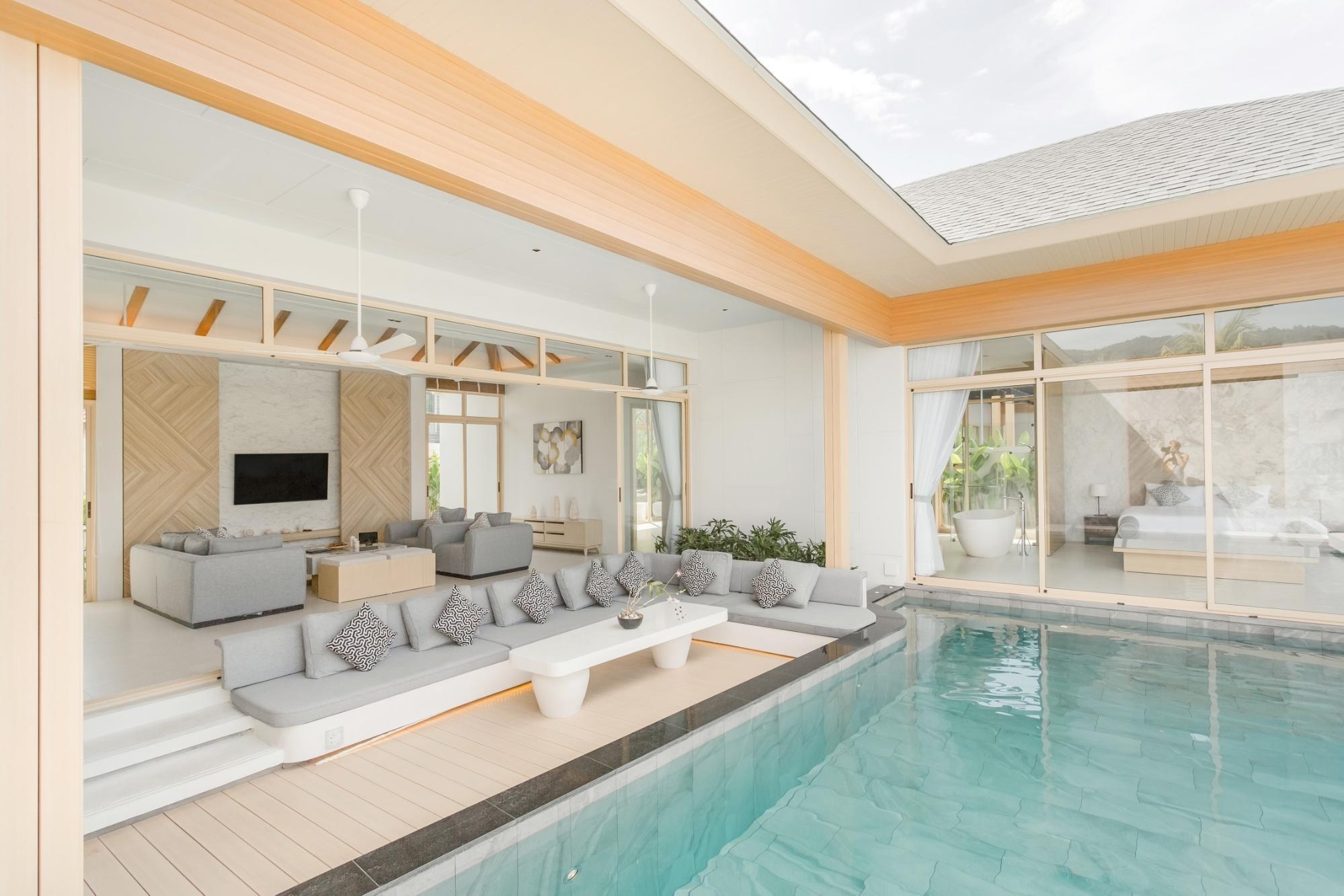 10 Airbnb Villas in Phuket for an Unforgettable Trip