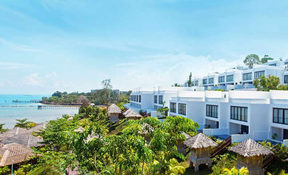 Fun Corporate Getaways in Southeast Asia For Your Bleisure Needs