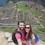 Mark and Mila Whitman