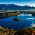 lakeside towns in europe