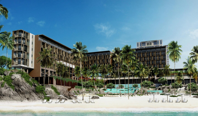 7 New Hotels in the Philippines Opening in 2020