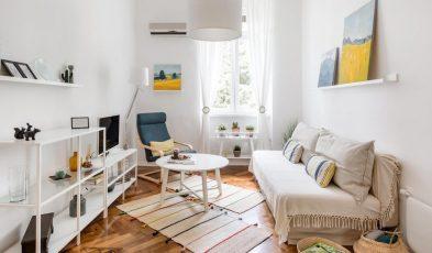airbnbs in croatia