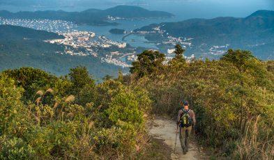 Best Hiking Trail Asia