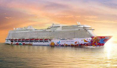 dream cruises save now, sail later promotion