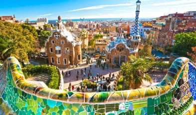 Spain Prepares to Welcome Tourists in July
