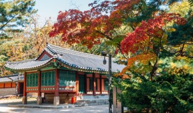 UNESCO World Heritage Sites in South Korea