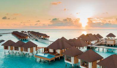 maldives reopened