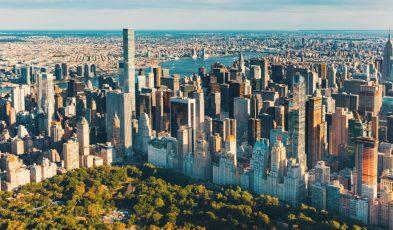 new york expectations vs reality