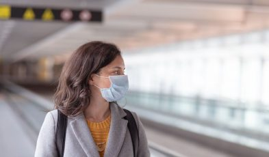 travelling during pandemic