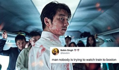 25 Funniest Reactions to the 'Train to Busan' Remake