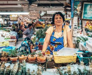 10 Public Markets in the World That Deserve Your Attention
