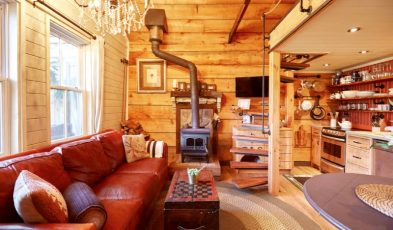 Coolest Airbnb Homes in Toronto