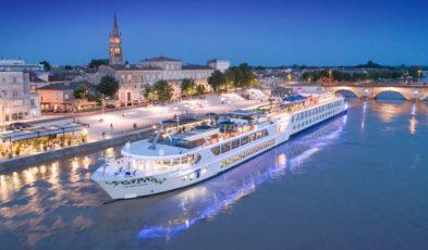 uniworld mystery cruise