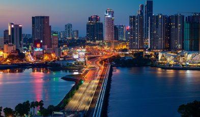 singapore malaysia border