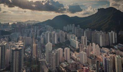 singapore-hong kong travel bubble