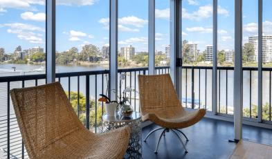 Airbnb Homes in Brisbane