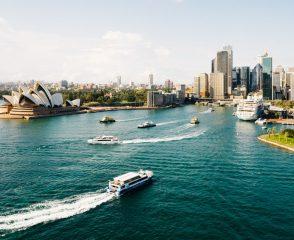 singapore australia travel bubble