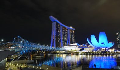 midnight activities singapore