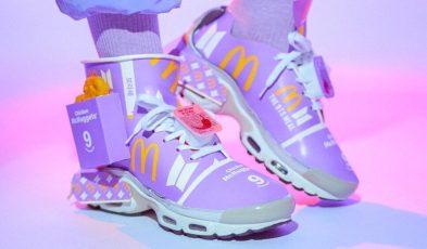 BTS Custom Sneakers