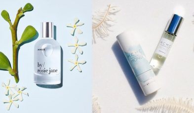 fresh perfumes