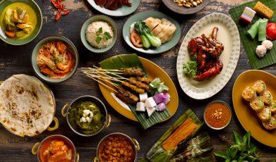buffets singapore