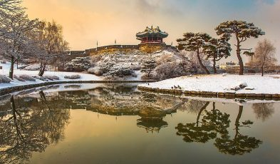 underrated places in south korea