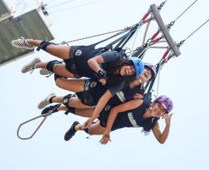 adventurous activities singapore