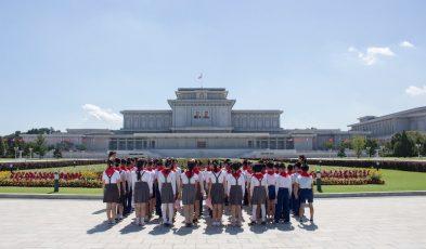 north korea slang