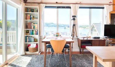 10 Airbnb Homes in Seattle That Are Worth Splurging On