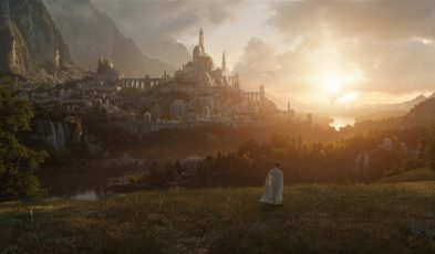 Everything We Know About the Amazon 'Lord of the Rings' TV Series So Far