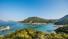The Eco-Forward Traveller's Guide to Hong Kong Car-Free Islands
