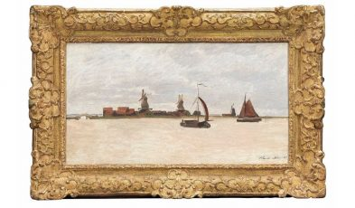 Art Thieves Fail to Steal Claude Monet Painting From Zaans Museum