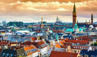 The Safest Cities in the World 2021 Rankings