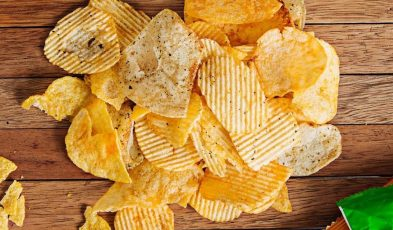 new lays flavours