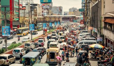 The Most Stressful Cities in the World to Drive In: 2021 Rankings