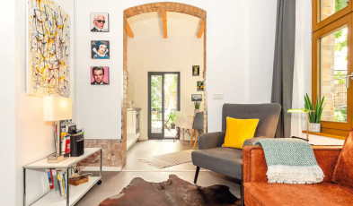 7 Best Airbnbs in Berlin to Soak Up the Sights of the City