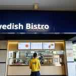 ikea tampines swedish bistro