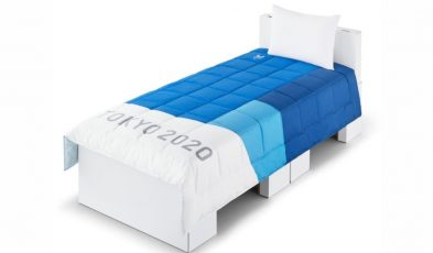olympic beds
