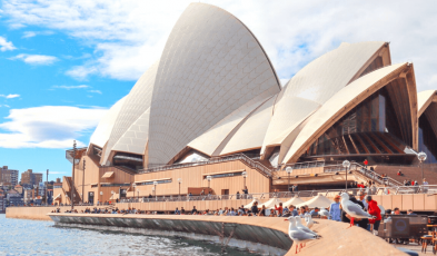 Australia Could Welcome Fully Vaccinated Travellers by Christmas at the Latest