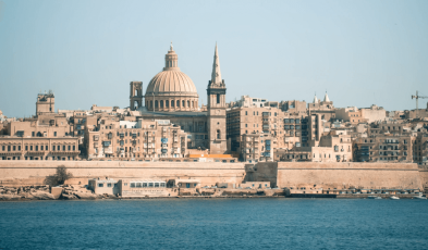 Work Remotely in Europe With the Malta Nomad Residence Permit