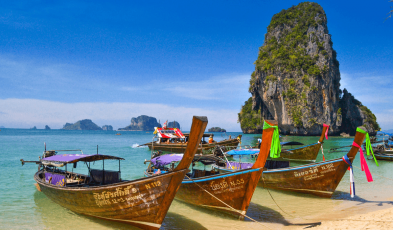 How the Thailand Tourist Fee Collection Works If It Pushes Through