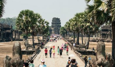 Cambodia Topped the List of Friendliest Countries in the World