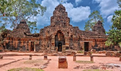 cambodia flights