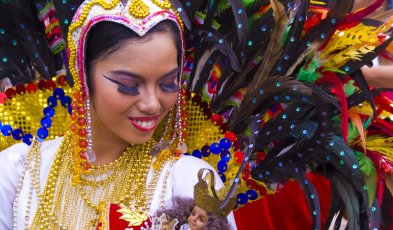 Cultural activities in the Philippines: festivals